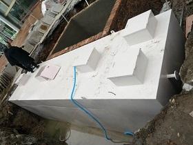 全椒县医疗废水一体化处理项目